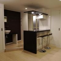 神戸市垂水区、ワンルームマンションをシンプルモダンスタイルにコーディネートのサムネイル